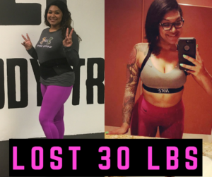 Susies Weight Loss Story