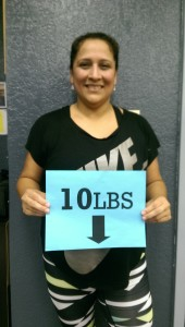weight loss results san antonio